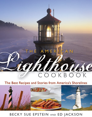 American Lighthouse Cookbook