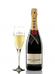 Moet & Chandon Imperial with Flute