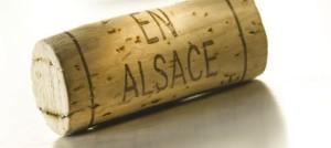 Alsace cork